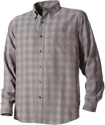 Royal Robbins Men's San Juan Plaid LS Shirt