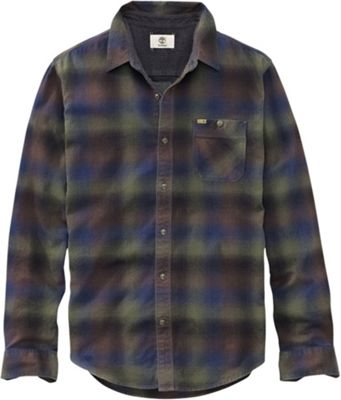 Timberland Men's Allendale River Flannel Shirt