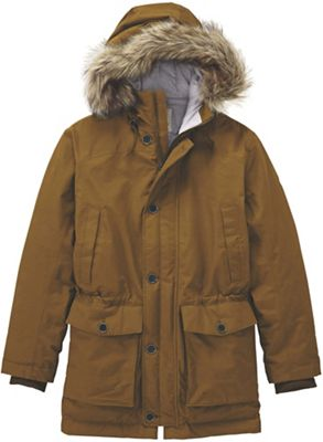 Timberland Men's HyVent Scar Ridge Parka