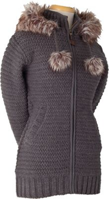Laundromat Women's Juneau Sweater