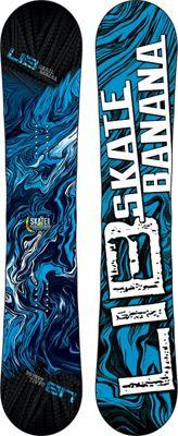 Lib Tech Skate Banana Snowboard - Men's