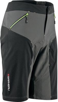 Louis Garneau Men's Stream Techfit MTB Shorts