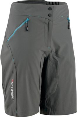 Louis Garneau Women's Stream Zappa Shorts