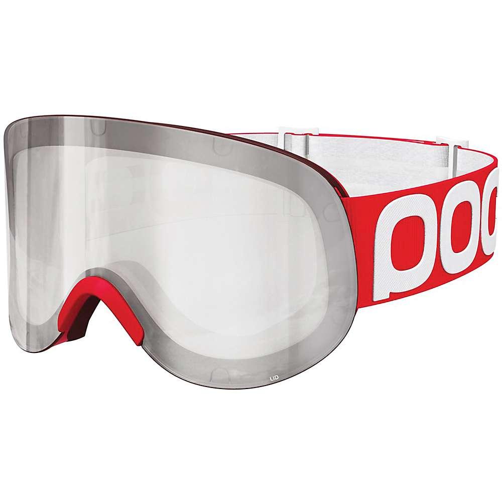 POC Sports Lid Goggles - at Moosejaw.com