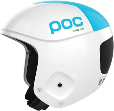 POC Sports Skull Orbic Comp Julia Mancuso Ed. Helmet
