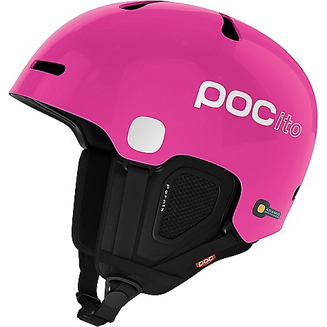 Click here for POC Sports Kids' POCito Fornix Helmet prices