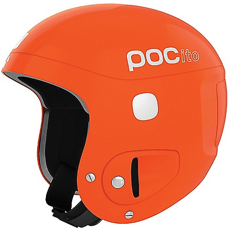 Click here for POC Sports Kids' POCito Skull Helmet prices
