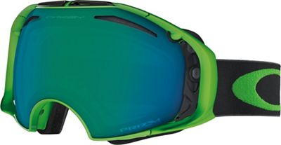 Oakley Airbrake 80s Green Collection