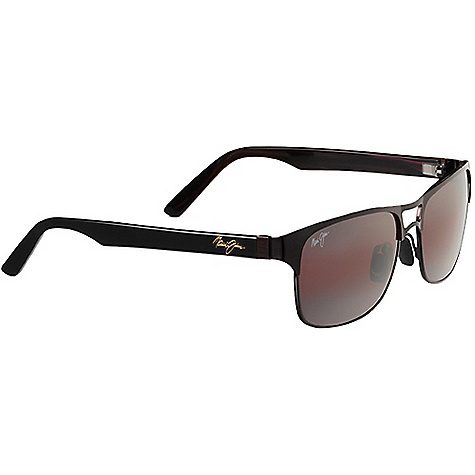 Maui Jim Hang Ten Polarized Sunglasses