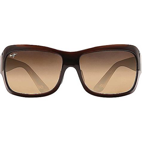 Click here for Maui Jim Women's Seven Pools Polarized Sunglasses prices