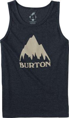 Burton Classic Mountain Tank - Men's