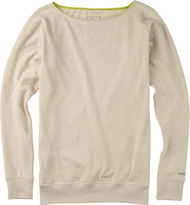 Burton Crimson Sweatshirt - Women's