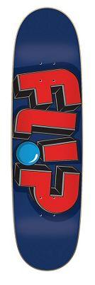 Flip Odyssey Jumbled Skateboard