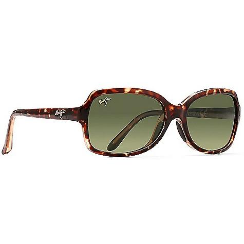 Click here for Maui Jim Women's Cloud Break Polarized Sunglasses prices