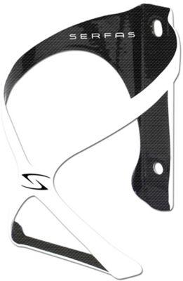 Serfas CC-800 Spyre Carbon Bottle Cage