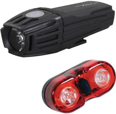 Serfas CP-N1 255/30 Lumen Headlight/Taillight Combo