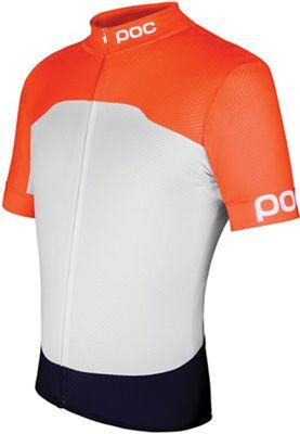 POC Sports Men's AVIP Printed Light Jersey