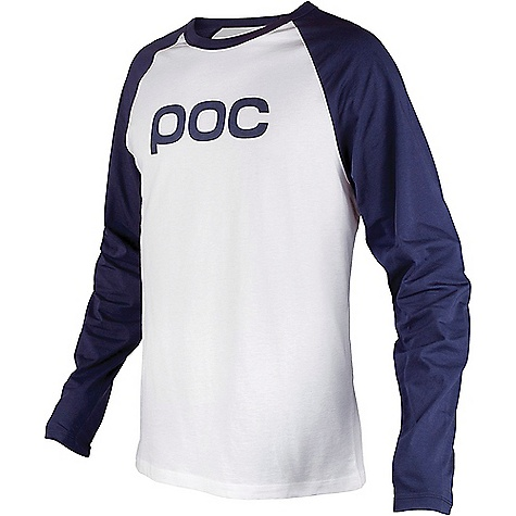 Click here for POC Sports Men's Raglan Jersey prices