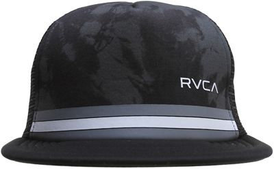 RVCA Barlow Printed Trucker Cap - Men's