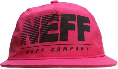 Neff Neon Krinkle Deconstructed Cap - Men's