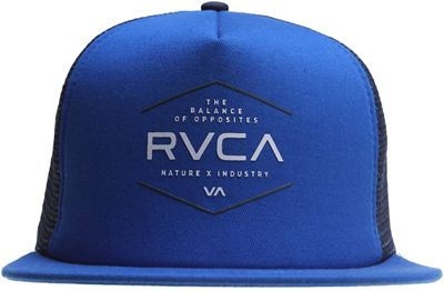 RVCA Industrial Trucker Cap - Men's