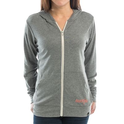 Moosejaw Women's Pinch Me Lightweight Zip Up Hoody
