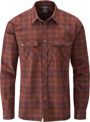 Rab Men's Cascade LS Shirt