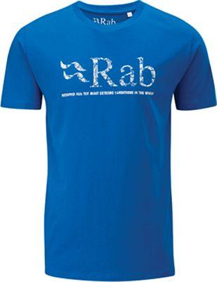 Rab Men's Graphic Tee
