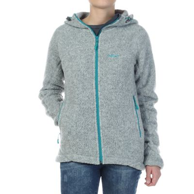 Rab Women's Kodiak Jacket