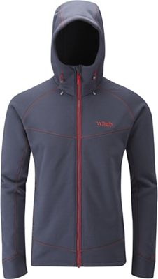 Rab Men's Power Stretch Pro Hoodie