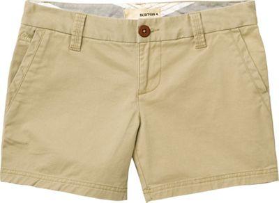 Burton Mid Shorts - Women's