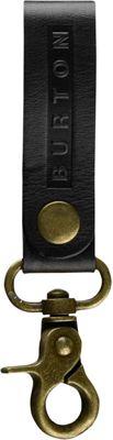 Burton Ludlow Keychain