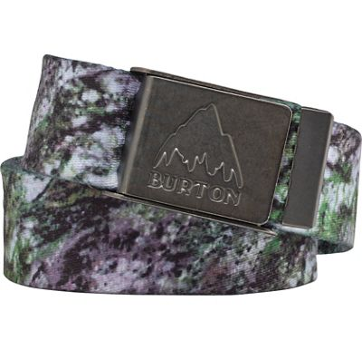 Burton Mountain Vista Belt - Men's