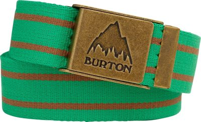 Burton Striper Webbing Belt - Men's