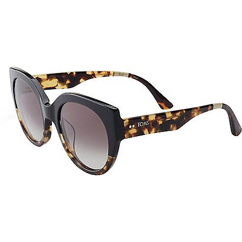 Click here for TOMS Women's Luisa Sunglasses prices