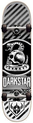 Darkstar Venom Complete FP Skateboard Complete