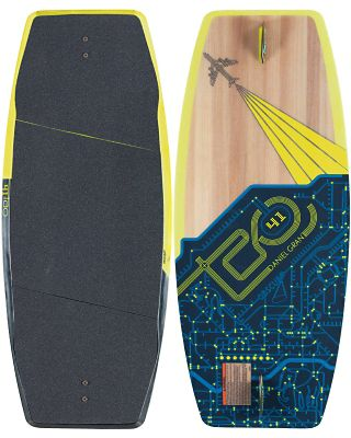 Liquid Force Tao Wakeskate