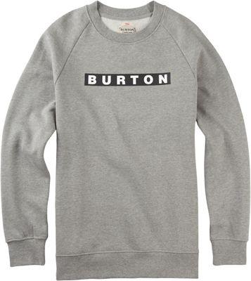 Burton Vault Crew Pullover Sweatshirt - Men's
