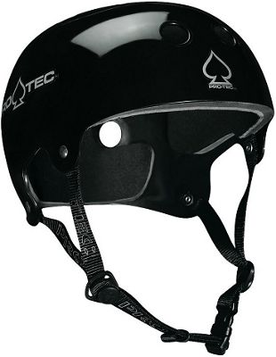 Protec Old School Wake Helmet - Men's