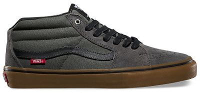 Vans Sk8-Mid Pro Shoes - Men's