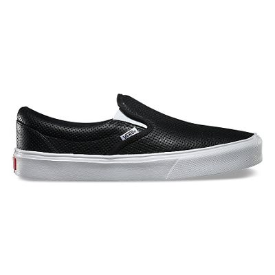 Vans Slip-On Lite Shoes - Men's