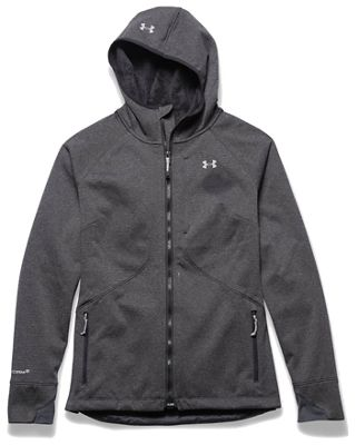 Under Armour Women's Bacca Softershell Hoody