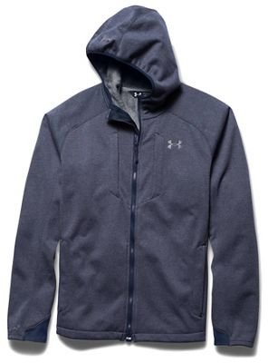 Under Armour Men's ColdGear Infrared Bacca Softershell