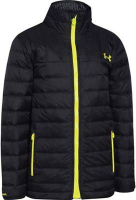 Under Armour Youth ColdGear Infrared Geranimo Jacket