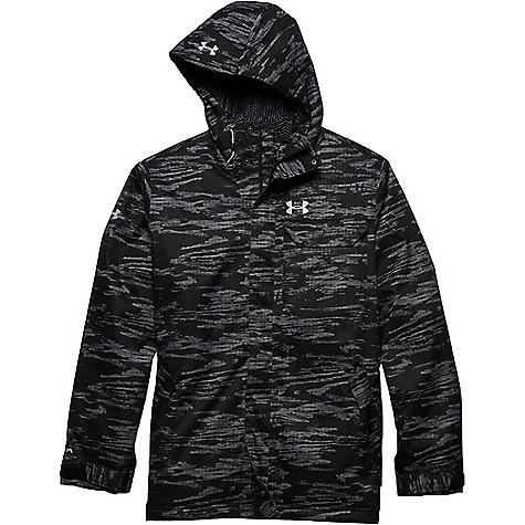 Under Armour Men's ColdGear Infrared Hacker Jacket 1262589