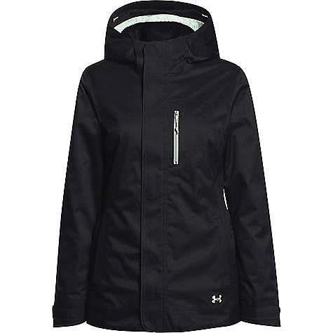 Under Armour Women's ColdGear Infared Heirarch Jacket 2748993