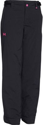 Under Armour Girl's ColdGear Infrared Fader Pant