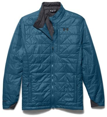 Under Armour Men's ColdGear Infrared Micro Jacket