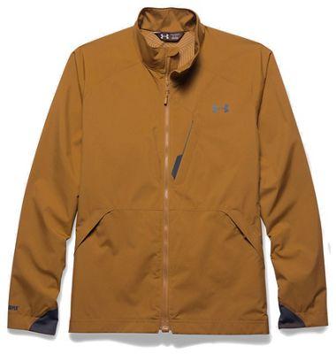 Under Armour Men's ColdGear Infrared Windstopper Shadow Jacket