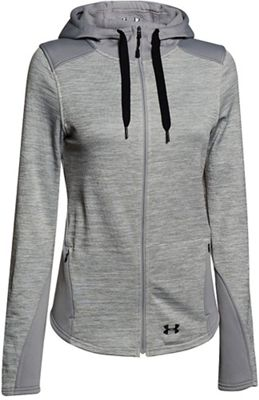 Under Armour Women's Gamut FZ Hoodie
